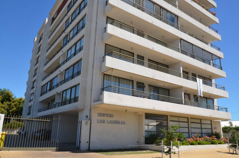 Edificio Los Laureles (4to)